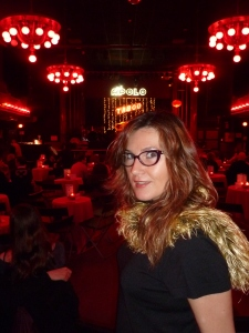 Glamour y Cabaret en la Sala Apolo