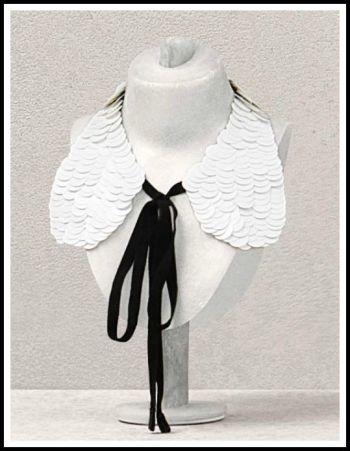 Cuello Marni para H&M