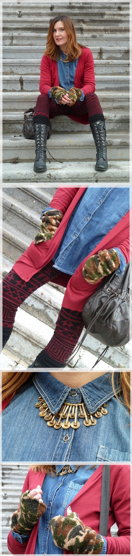 Alicia the way we look Bilbao