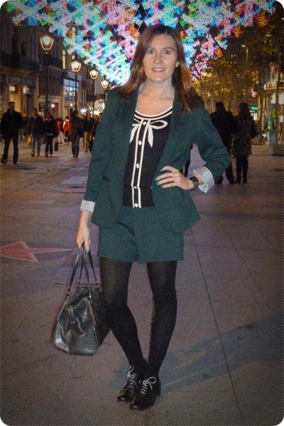 Christmas Shopping Barcelona - iluminación Portal de l´Angel