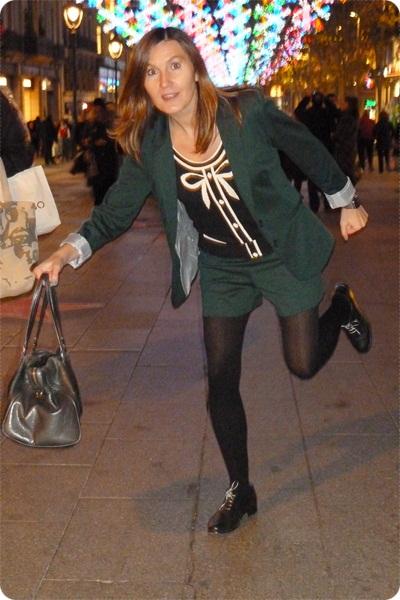 Christmas Shopping Barcelona - Leaving for home
