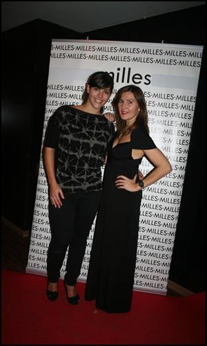 Carla Milles