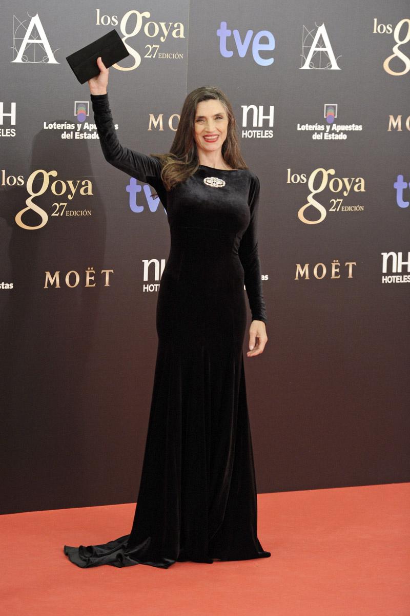 Ángela Molina_GOYA2013