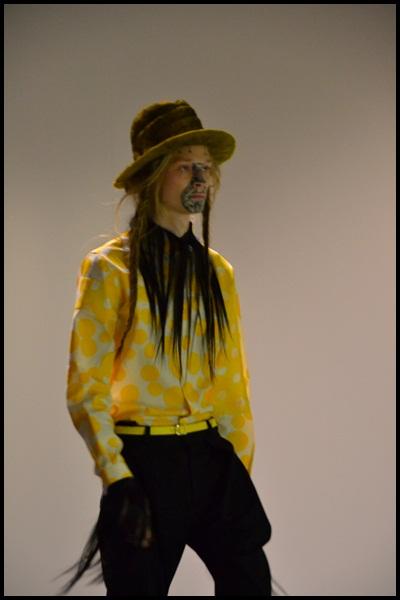 Manuel Bolaño_080 Barcelona Fashion - 2