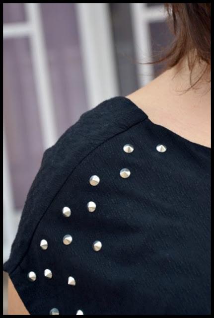 ZARA- vestido tachuelas (2)