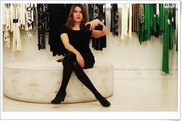 En Isabel de Pedro shop Barceelona