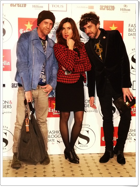 Fashion & Bloggers Date by S Moda - Photocall