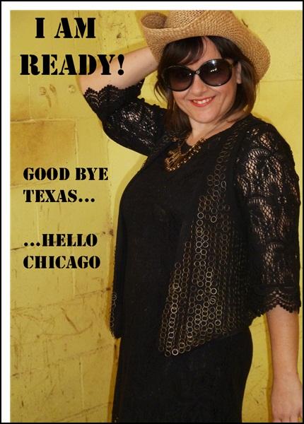 Good bye texas final