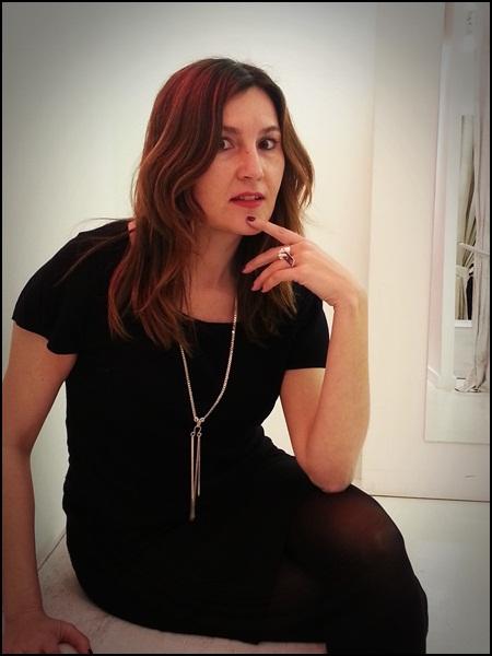 Isabel de Pedro_colección SS2013_joyas