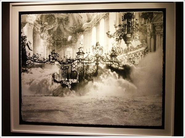 Pablo Genovés - Cronotados - Galeria Loewe - Paseo de Gràcia-3