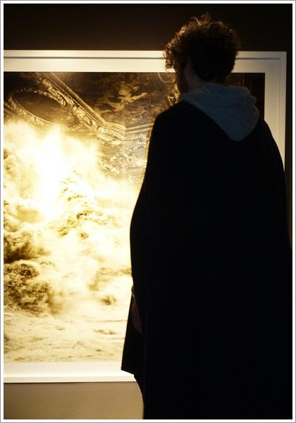 Pablo Genovés - Cronotados - Galeria Loewe - Paseo de Gràcia - 5