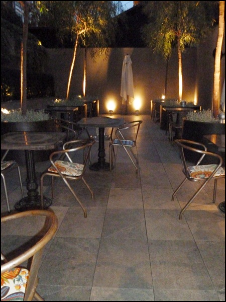 Santa Eulalia_terraza