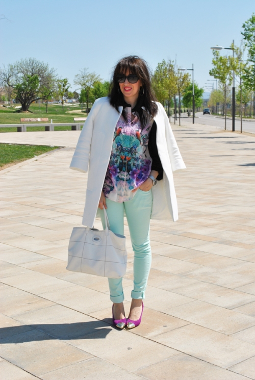 3. Zara,MissSelfridge,Furla,BimbayLola,fashion blog,mint 010
