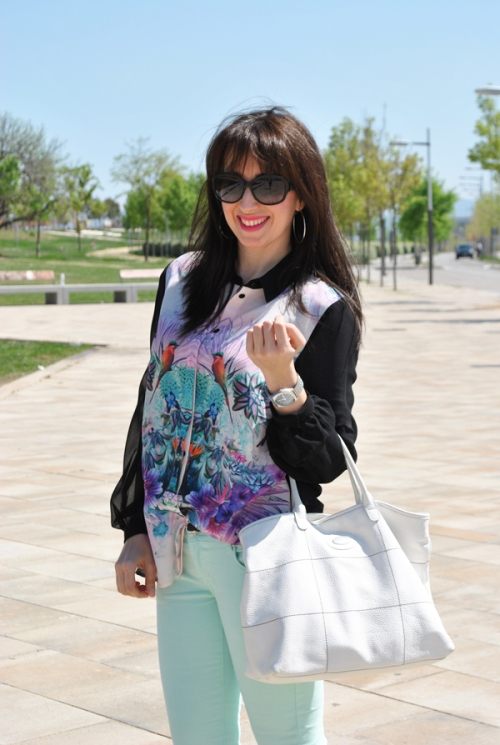 5. Zara,MissSelfridge,Furla,BimbayLola,fashion blog,mint 030
