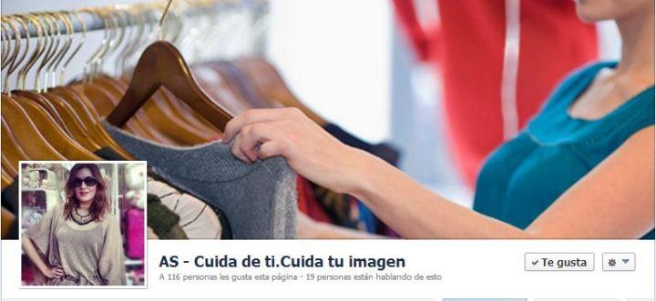 Facebook AS -Cuida de ti Cuida tu imagen