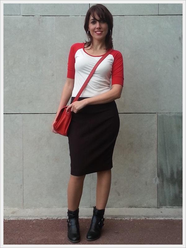 Laura on Kerry Pieri's style  & Sport Chic & Harpeer's Bazaar-2