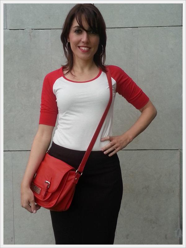 Laura on Kerry Pieri's style  & Sport Chic & Harpeer's Bazaar-3