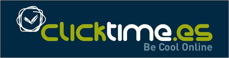 Logo Clicktime