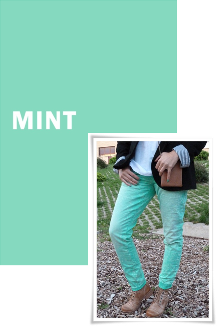 Mint is back to stay