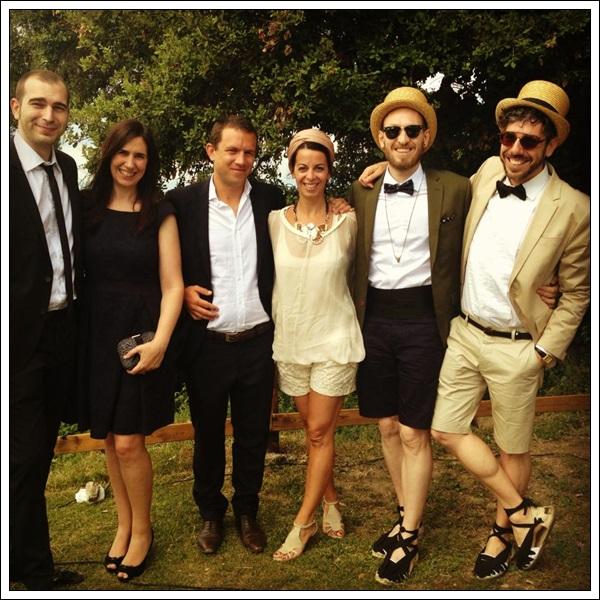 De boda campestre y Mediterranea (3)