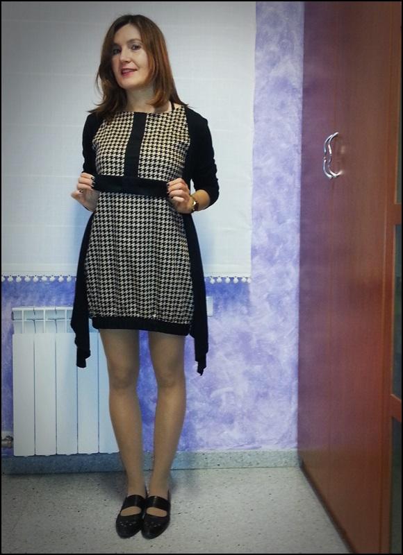Vestido Over16, bailarinas Audley, Street Style on the bath (5)