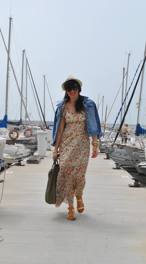 2. long dress,vogue,castelldefels,fashion blogger,fashion,blog 007
