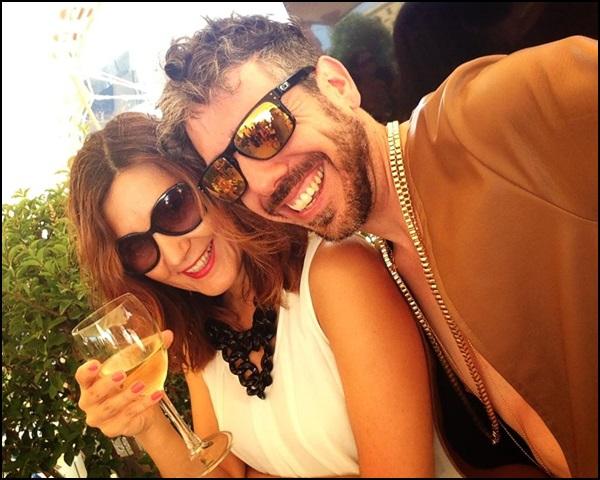 Agustin & Me at 080 Barcelona Fashion