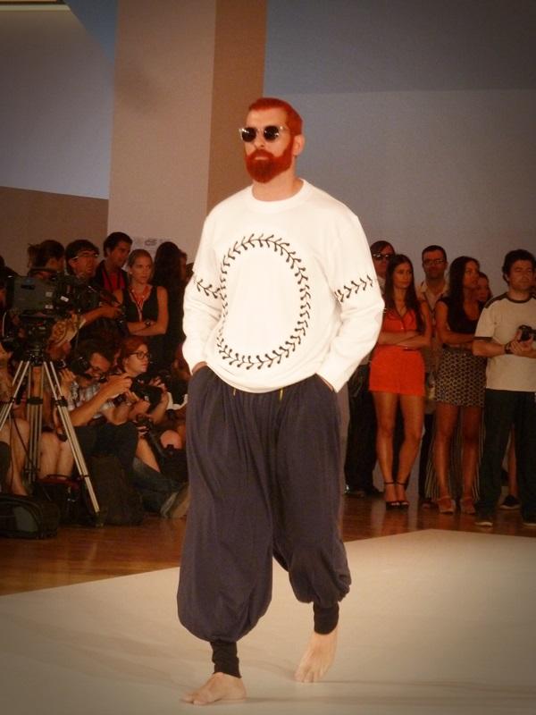 Brain & Beast SS2014 080 Barcelona Fashion (2)
