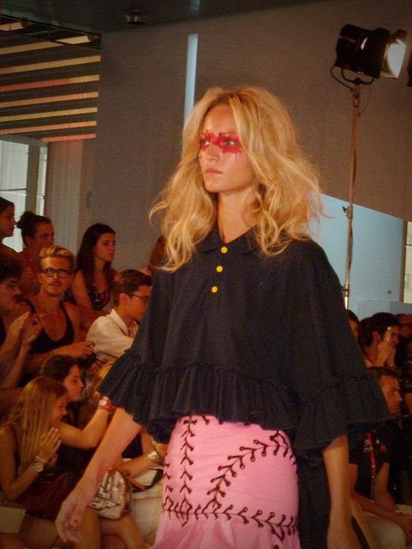 Brain & Beast SS2014 080 Barcelona Fashion (4)