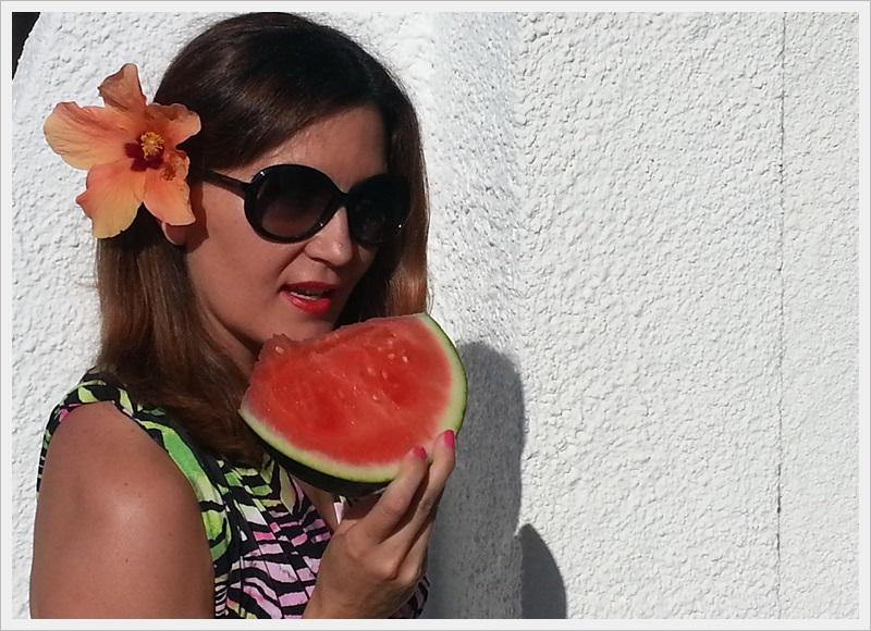 Dungaree tropical Cha de Cores, zapatos Pons Quintana, Gafas Vogue (11)