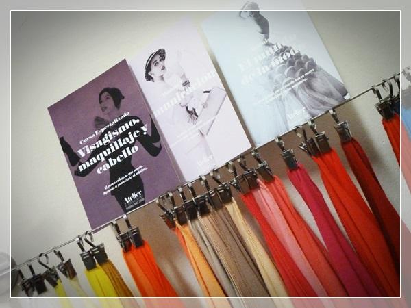 Escuela de asesoria de Imagen -Personal Image School -  Atelier by Andrea Vilallonga (8)