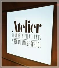 Escuela de asesoria de Imagen -Personal Image School -  Atelier by Andrea Vilallonga