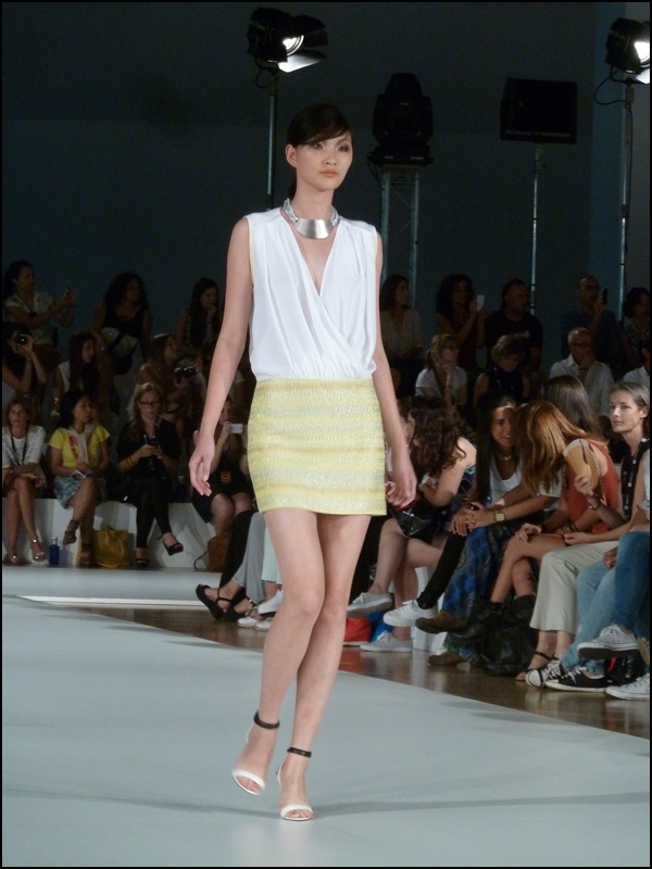 Justicia Ruano; 080 Barcelona Fashion; SS Summer 2014 (11)