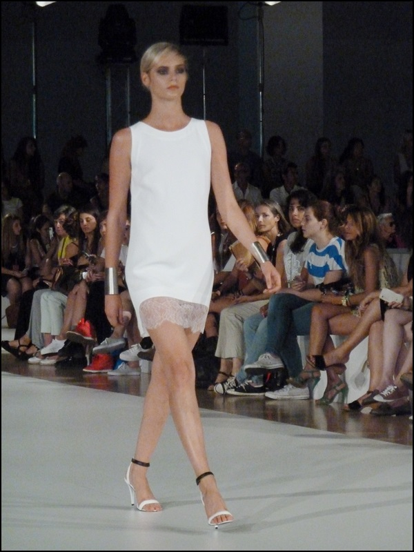 Justicia Ruano; 080 Barcelona Fashion; SS Summer 2014 (12)