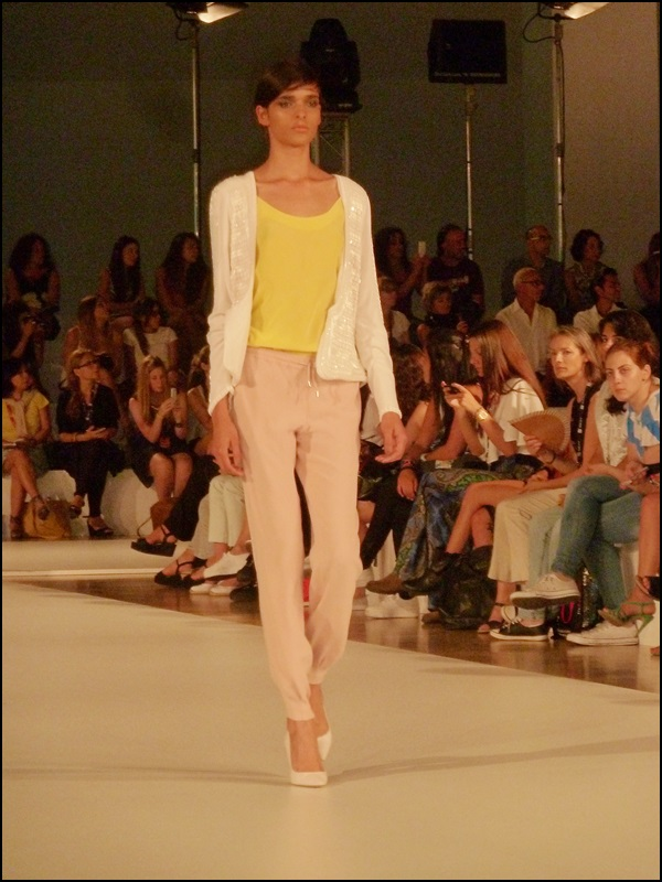 Justicia Ruano; 080 Barcelona Fashion; SS Summer 2014 (14)