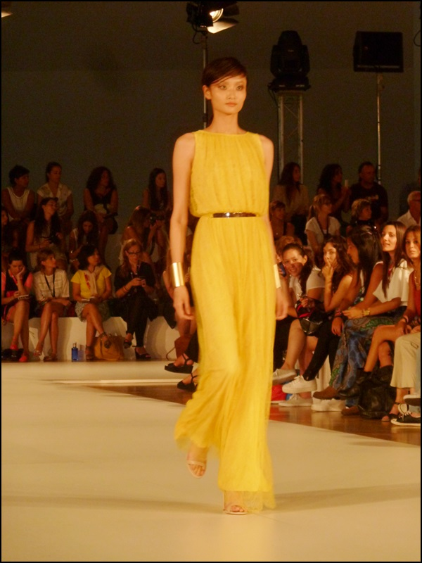 Justicia Ruano; 080 Barcelona Fashion; SS Summer 2014 (15)