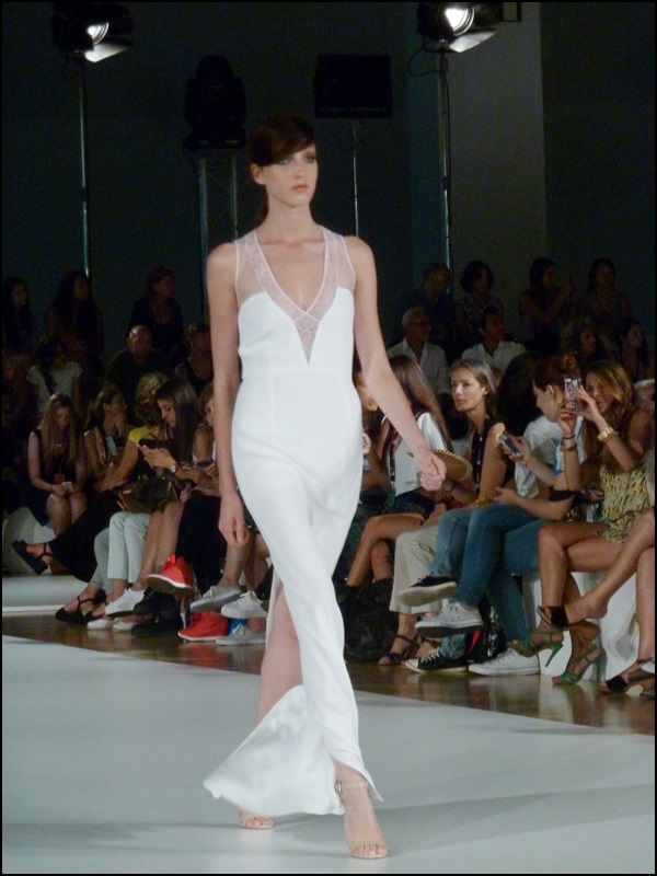Justicia Ruano; 080 Barcelona Fashion; SS Summer 2014 (2)