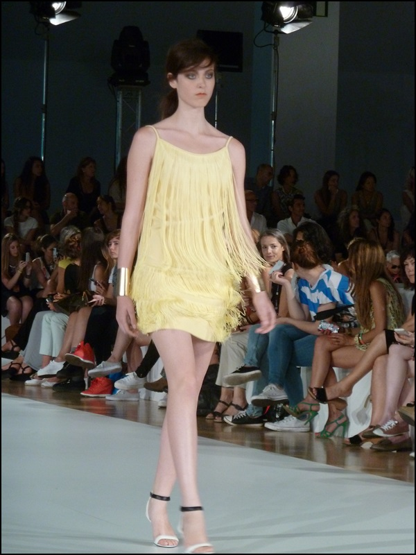 Justicia Ruano; 080 Barcelona Fashion; SS Summer 2014 (4)