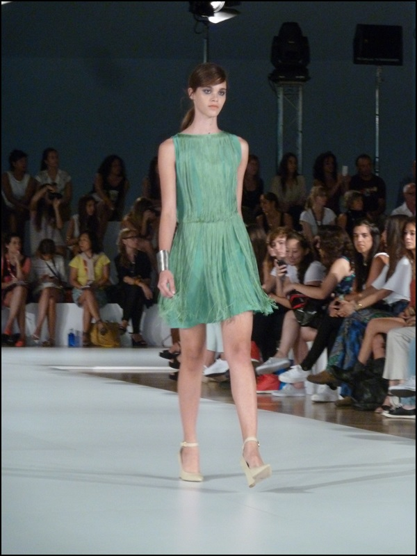 Justicia Ruano; 080 Barcelona Fashion; SS Summer 2014 (6)