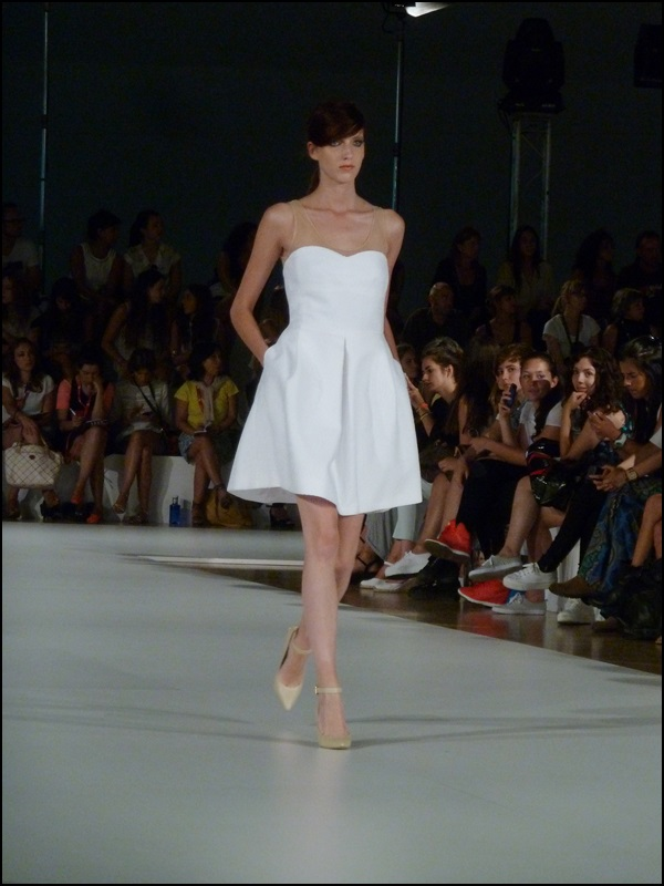Justicia Ruano; 080 Barcelona Fashion; SS Summer 2014 (7)