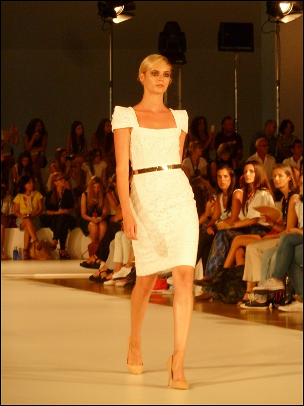 Justicia Ruano; 080 Barcelona Fashion; SS Summer 2014 (8)