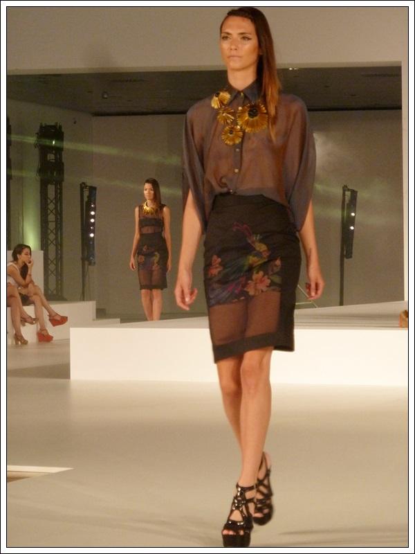 Zazo & Brull - SS 2014 080 Barcelona Fashion (10)