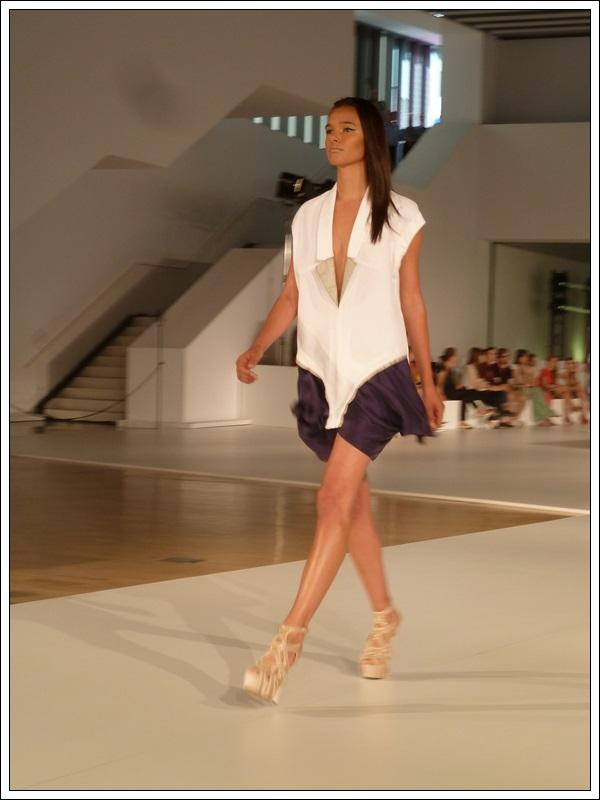 Zazo & Brull - SS 2014 080 Barcelona Fashion (11)