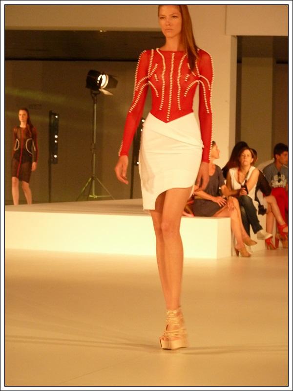 Zazo & Brull - SS 2014 080 Barcelona Fashion (12)