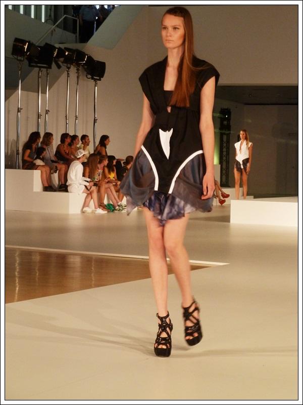 Zazo & Brull - SS 2014 080 Barcelona Fashion (5)