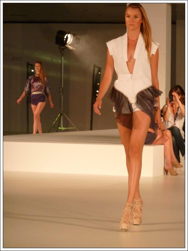 Zazo & Brull - SS 2014 080 Barcelona Fashion (6)