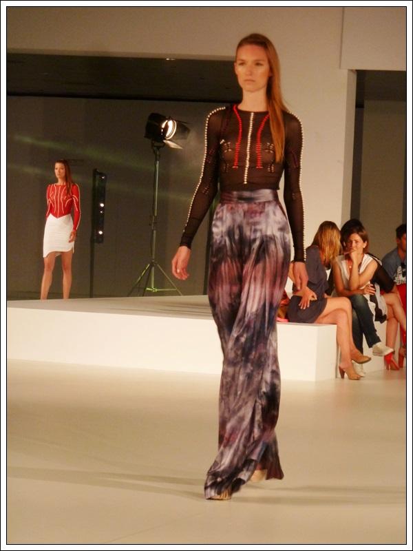 Zazo & Brull - SS 2014 080 Barcelona Fashion (8)