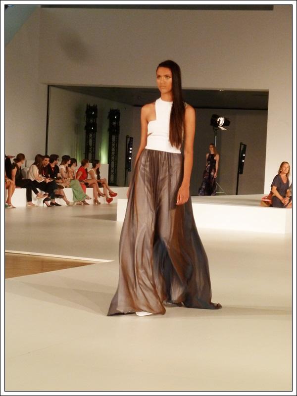 Zazo & Brull - SS 2014 080 Barcelona Fashion