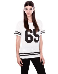 Pull & Bear Rugby T-shirt 12,99