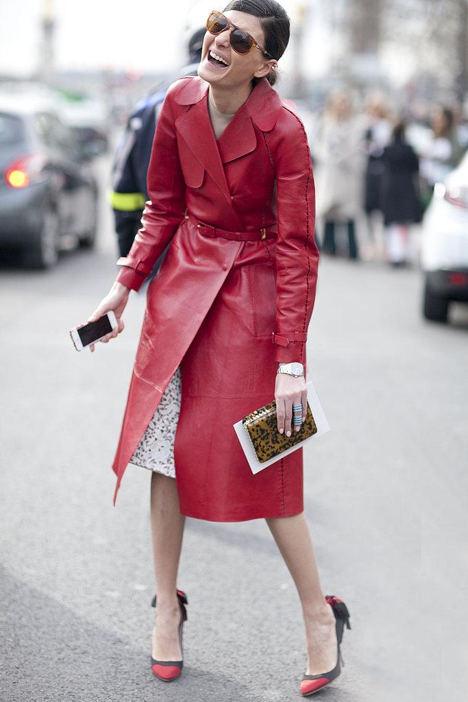 Cuidatuimagen, Giovanna Battaglia looks 2013-12